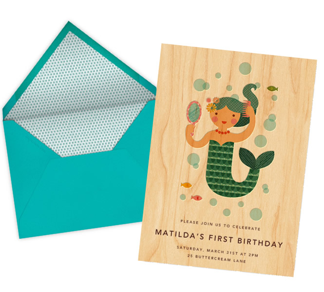 A Little Obsessed Paperless Post Mayhar Design